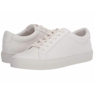 Steve Madden スティーブマデン メンズ 男性用 シューズ 靴 スニーカー 運動靴 Coastal Sneaker White【送料無料】