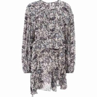 イザベル マラン Isabel Marant Etoile レディース ワンピース ワンピース・ドレス Nimazu Dress Grey