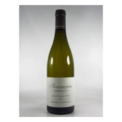 【ド モンティーユ】 ブルゴーニュ ブラン [2016] 750ml 白 【de MONTILLE】Bourgogne Blanc