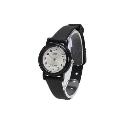 CASIO カシオ チープカシオ STANDARD スタンダード 腕時計 時計 レディース アナログ 防水 カジュアル シンプル ビジネス 仕事 軽量 LQ-139AMV-7B3
