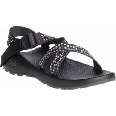 Chaco メンズサンダル Chaco Z/1 Classic Sandal Scope Black
