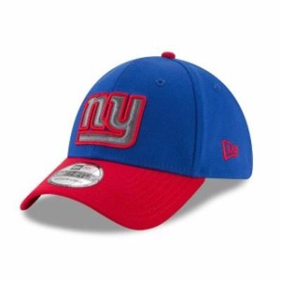 New Era ニュー エラ スポーツ用品  New Era New York Giants Royal Thanksgiving Sideline 39THIRTY Flex Hat