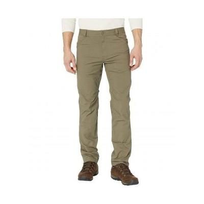 Prana プラナ メンズ 男性用 ファッション パンツ ズボン Santiago Pants - Slate Green