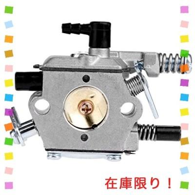 キャブレター カーブ チェーンソー 5200 4500 5800 52CC 45CC 58CC適用 汎用性
