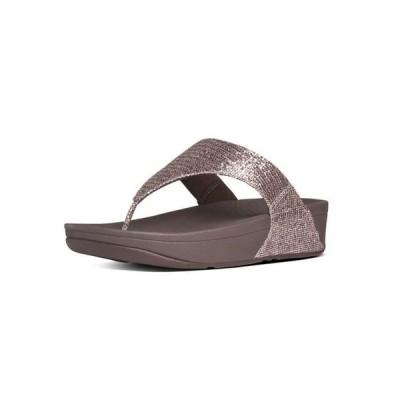 フィットフロップ レディース サンダル シューズ Women's Lulu Superglitz Sandal