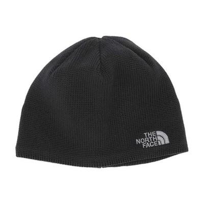 ザ・ノースフェイス Bones Recycled Beanie メンズ 帽子 Asphalt Grey