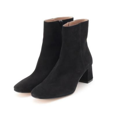 DRESSTERIOR / MARISA REY(マリサレイ)スエードショートブーツ WOMEN シューズ > ブーツ