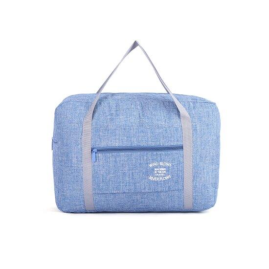 拉桿包 手提包 旅行包 收納包 旅行袋 單肩 拉桿袋 手提 出國 韓版 行李箱 衣物 大容量 刷色防水折疊行李拉桿包 ♚MY COLOR♚【Z181】
