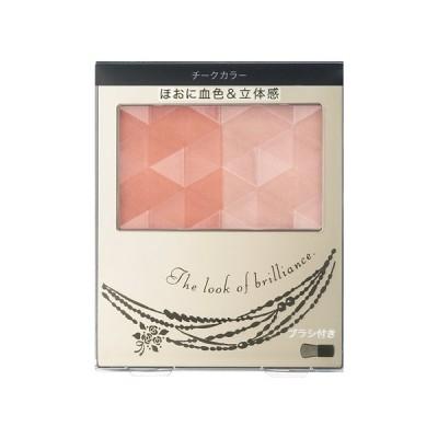 資生堂(SHISEIDO) インテグレート フォルミングチークス OR210 (3.5g)