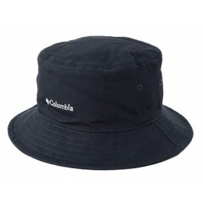 コロンビア:シッカモアバケット【Columbia Sickamore Bucket 登山 アウトドア トレイル 帽子 リバーシブル】