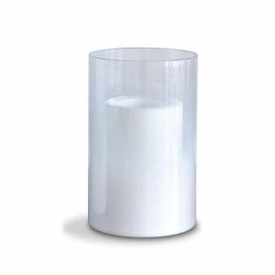 ディクラッセ DI CLASSE LA5401WH LED candle Lunga L WH LA5401WH(中古品)
