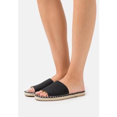 アンナフィールド レディース 靴 シューズ Mules - black