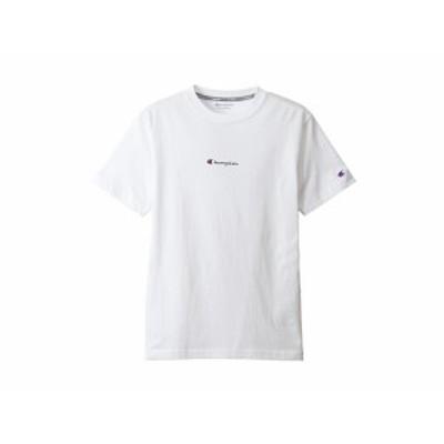 チャンピオン:【メンズ】Tシャツ【Champion カジュアル シャツ 半袖】 【191013】