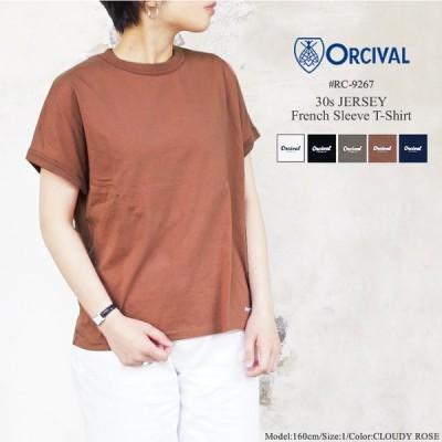 オーシバル オーチバル トップス Tシャツ レディース RC-9267