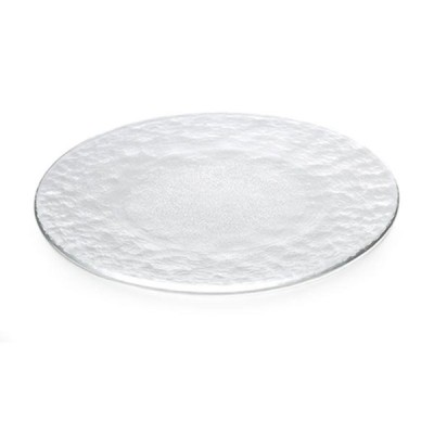 皿 プレート 食器 ギフト |Plate/Flat FLAT/350 CL X 3個 ( 皿 プレート ) F-77519 クリアー