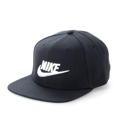 ナイキ NIKE U NSW PRO FUTURA CAP 891284 (ブラック)