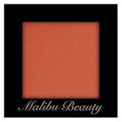 青和通商Malibu Beauty(マリブビューティー) シングルアイシャドウ MBOR01 テラコッタオレンジ 青和通商