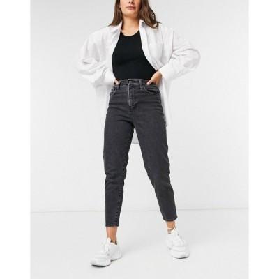 リーバイス レディース デニムパンツ ボトムス Levi's high waist tapered jeans Bomb dot com