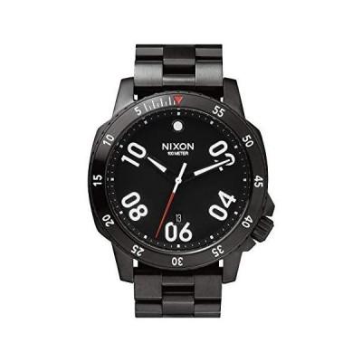 【並行輸入品】Nixon A506-001 Men's watch Ranger