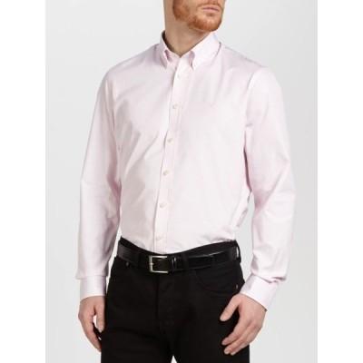ハケット ロンドン シャツ メンズ トップス Hackett London Classic Fine Stripe Shirt