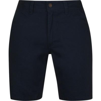 ライジング ブル Raging Bull メンズ ショートパンツ ボトムス・パンツ Chino Shorts Navy