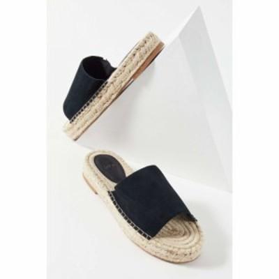 アーバンアウトフィッターズ Urban Outfitters レディース エスパドリーユ サンダル・ミュール シューズ・靴 UO Mimi Suede Espadrille S