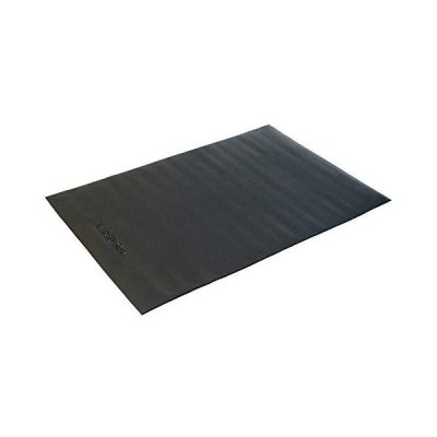 KaRaDaStyle フロアマット トレーニング マット 床保護 防傷 防音 PVC 1000*700*4mm