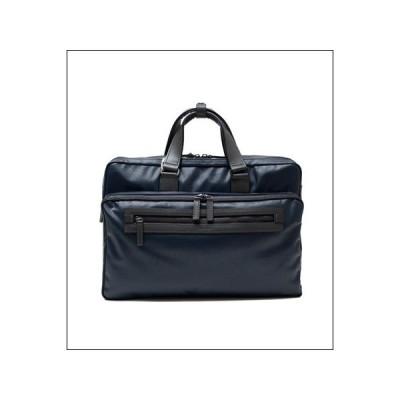 カルバンクライン モニカ A4ビジネスリュック ネイビー Calvin Klein PLATINUM ラッピング無料
