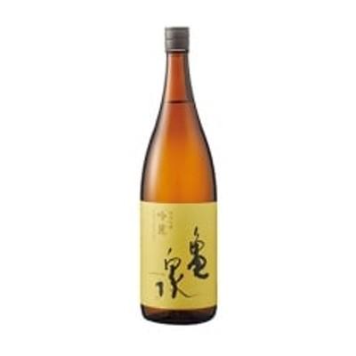 純米吟醸 吟麓 1800ml(火入)【土佐グルメ市場】