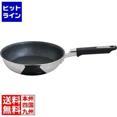クワトロ-IHフライパン20cm 008912020