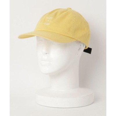 帽子 キャップ W HRLY MADE 4 FUN DAD HAT/キャップ 帽子