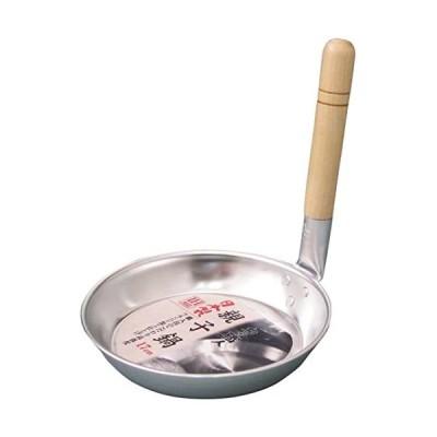 谷口金属-和の職人-IH-親子鍋-17cm