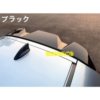 ホンダ新型フィット フィット4 カスタム パーツ ライト付きリアウィングトップウィング アクセサリー LEDテールゲートスポイラーTZ1630
