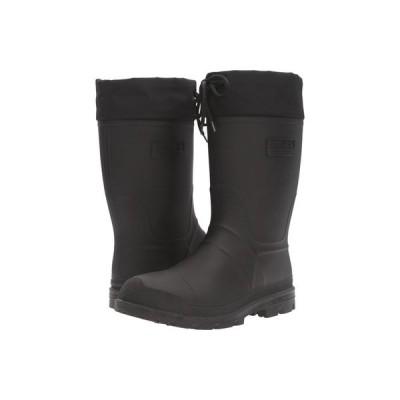 カミック Kamik メンズ ブーツ シューズ・靴 Icebreaker Black