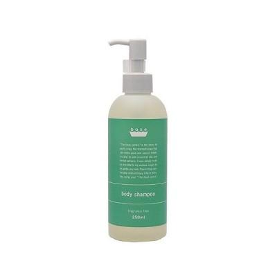 base body shampoo(ボディーシャンプー)250ml