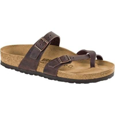 ビルケンシュトック レディース サンダル シューズ Birkenstock Women's Mayari Sandals