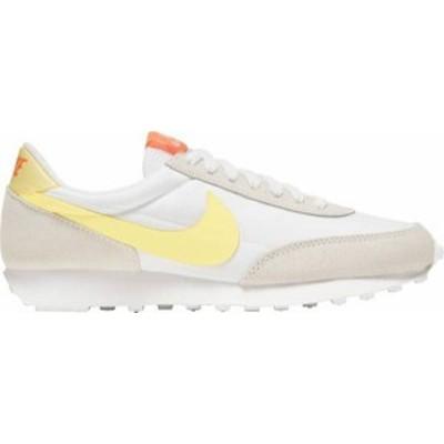 ナイキ レディース スニーカー シューズ Nike Women's DBreak Shoes Pale Ivry/Zitron/Brt Mngo