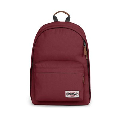 Eastpak Out of Office Backpack Bag Opgrade Grape 並行輸入品