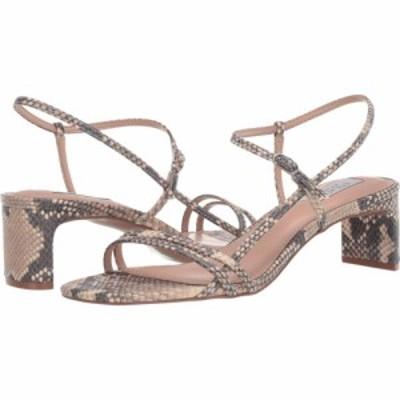 スティーブン ニューヨーク STEVEN NEW YORK レディース サンダル・ミュール シューズ・靴 Oceana Natural Multi