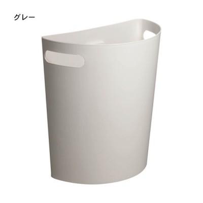 ゴミ箱 ダストボックス 壁面設置 ダスト ごみ マグネット フック キッチン 壁 玄関 洗濯機横 グレー