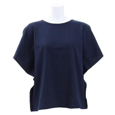 ACPGウェアTシャツ 半袖 デザイン 872PA9SD6375NVY 母の日ネイビー