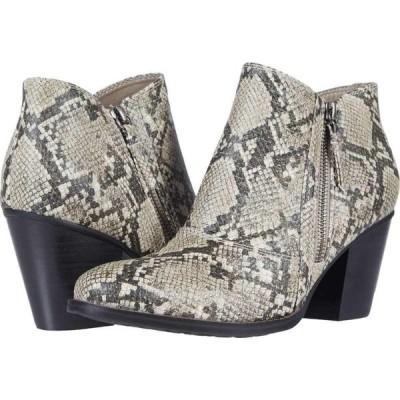 ベアトラップ Baretraps レディース ブーツ シューズ・靴 Cacie Natural