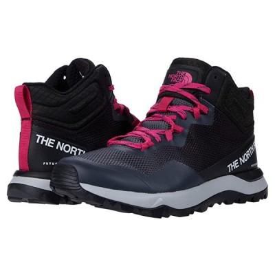 ザ・ノースフェイス Activist Mid Futurelight レディース Hiking Zinc Grey/TNF Black