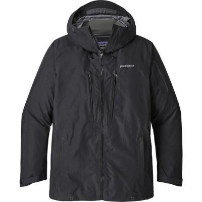 パタゴニア Patagonia メンズ ジャケット アウター powslayer jacket Black
