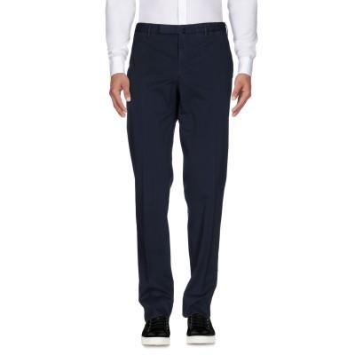 インコテックス INCOTEX パンツ ブルー 44 97% コットン 3% ポリウレタン パンツ