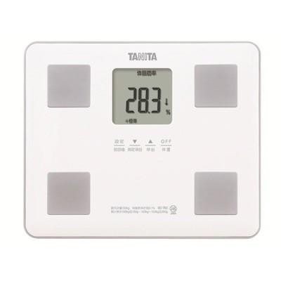 【新品/取寄品】タニタ 体組成計 BC-760-WH [ホワイト]