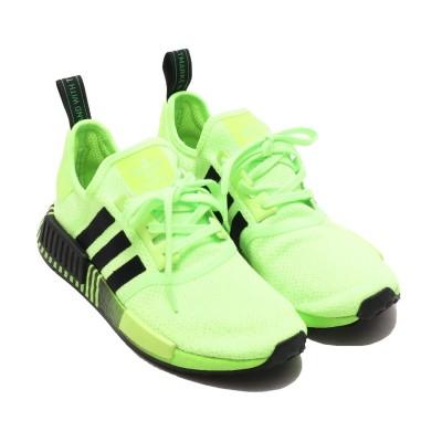 アディダス adidas adidas NMD_R1 (GREEN)