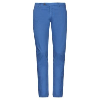 ベルウィッチ BERWICH パンツ ブライトブルー 56 コットン 98% / ポリウレタン 2% パンツ