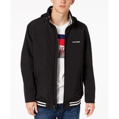 トミー ヒルフィガー メンズ ジャケット・ブルゾン アウター Men's Regatta Jacket