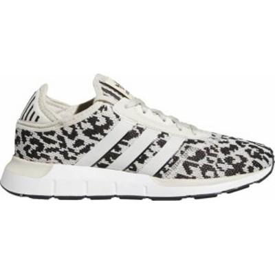アディダス レディース スニーカー シューズ adidas Originals Women's Swift Run X Shoes Leopard